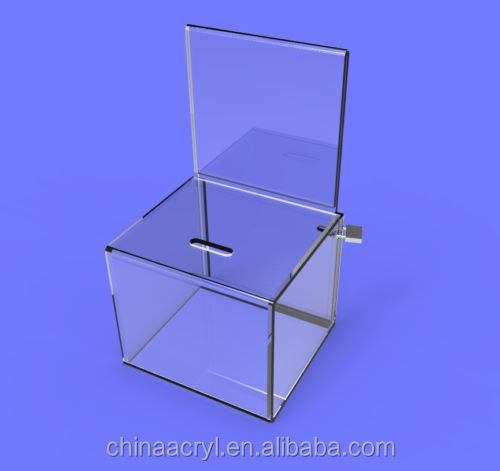 wholesale clear acrylic dog cage