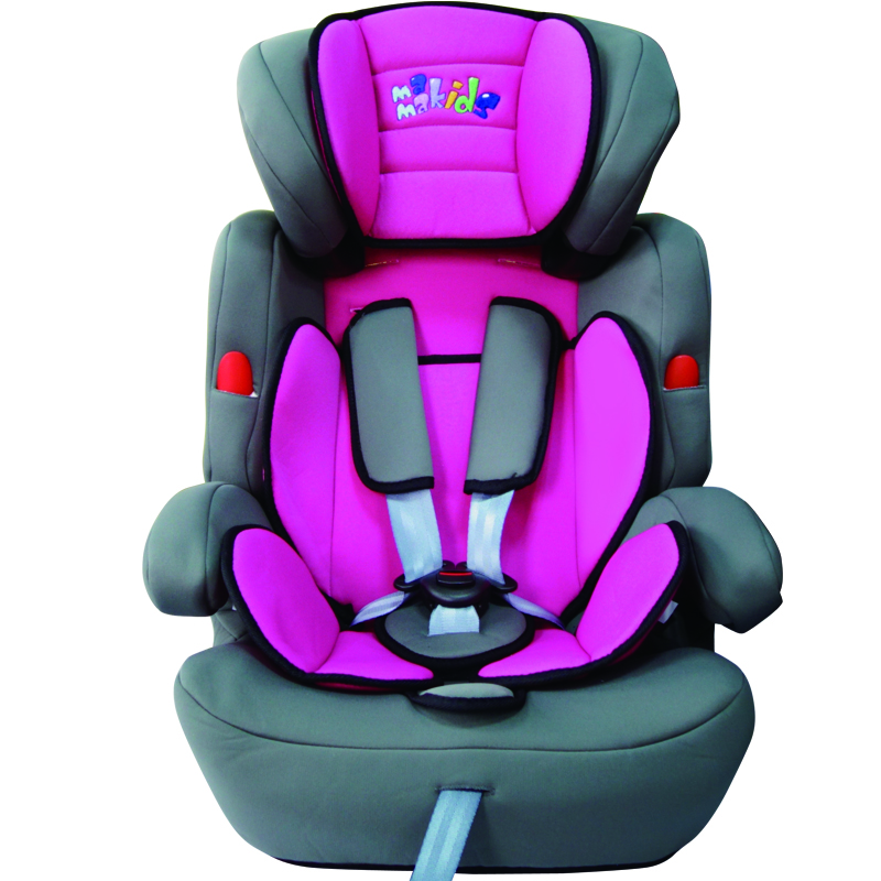 The Best Hot Selling Good Quality Five Point Harness Car Seat New StyleHeated Baby