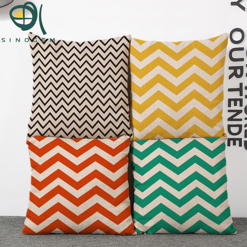 Y 2016 New Arrival Summer cushion cover woven Africa Bohemian vintage pillow case decorative home Square 44*44cm cushion cover