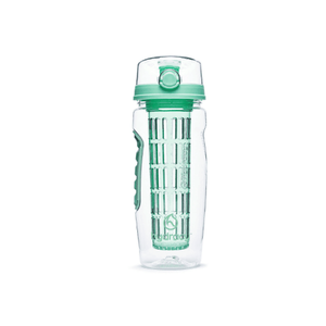 BS-8002 eco friendly plastic 600ml plastic mineral water bottle shaker weights