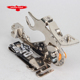 55705 Domestic Sewing Machine Parts Ruffler Low Shank foot for janome brother singer pfaff and so on