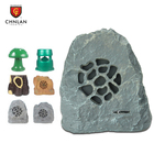 CTRLPA PA system rock garden speaker waterproof outdoor landscape speakers
