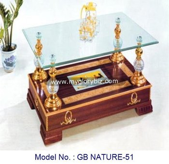 Astonishing Antique Indian Style Glass Coffee Table Luxury Design Royal Glass Center Table Glass Furniture Luxury Living Table Buy Glass Top Center Table Inzonedesignstudio Interior Chair Design Inzonedesignstudiocom