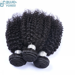 dye able virgin weave hair extensions jerry curl cheap price top quality hair weave