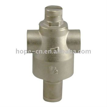 brass water pressure reducing valve buy brass water heating valve brass hvac reducing valve. Black Bedroom Furniture Sets. Home Design Ideas