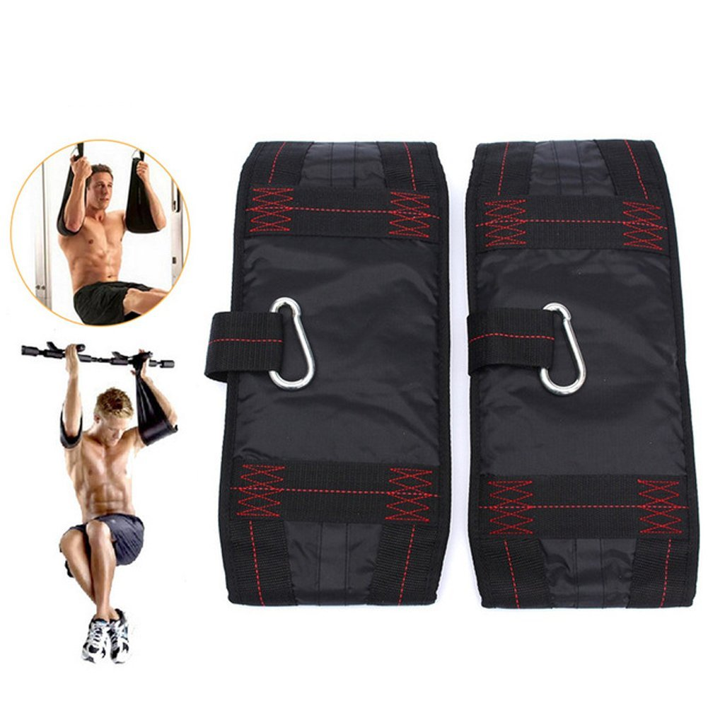 AB SLINGS ECLIPSE Slings//Straps for Chinning Pull Up Bar Gym Training Fitness