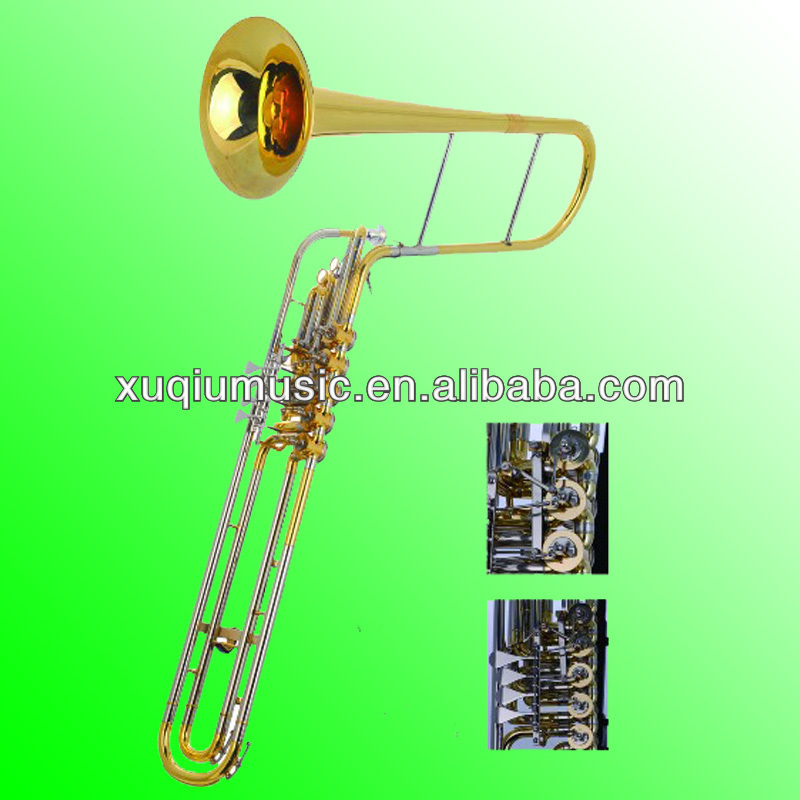 Cimbasso Trombone,Marching Trombone For Sale - Buy Cimbasso  Trombone,Trombone,Marching Trombone For Sale Product on Alibaba com