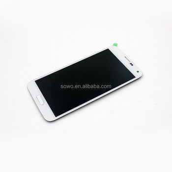 lcd replacement touch screeen for s5 lcd sm g9006v g9008v g9009d