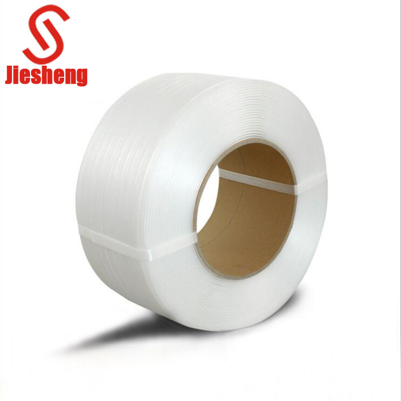 JELAS Poly Strap 130 kg Breakload Polypropylene Strapping Packing