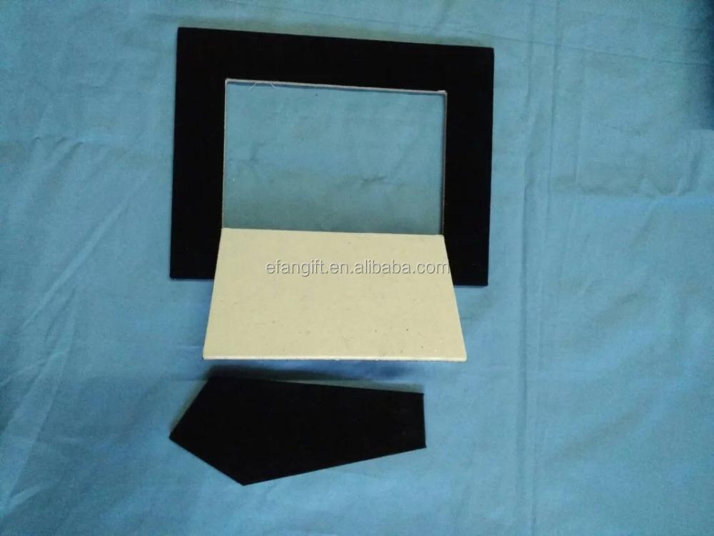 Flock Photo Frame Easel Back, Flock Photo Frame Easel Back Suppliers ...