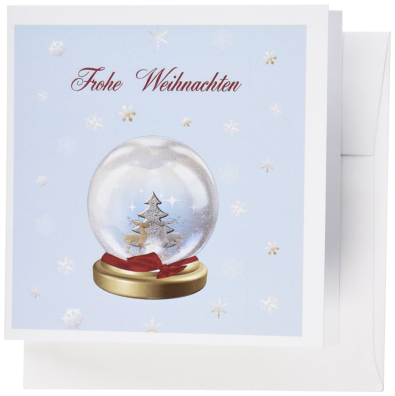 Cheap Snow Globe Christmas Cards Find Snow Globe Christmas Cards