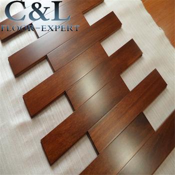 Indonesia Dark Brown Prefinished Merbau Parquet Wood Flooring Buy