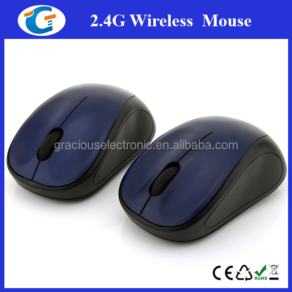 mini type 2.4ghz wireless optical computer accessories mouse