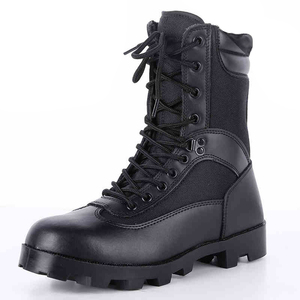 slip resistant high traction military combat jungle police boots shoes brand