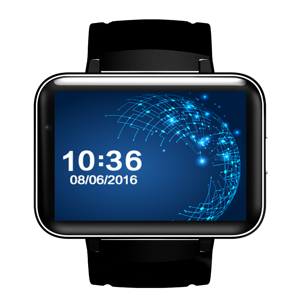 ODM Customize 3G GPS WIFI NFC RFID Programmable <strong>Android</strong> Smart Watch Mobile <strong>Phone</strong>