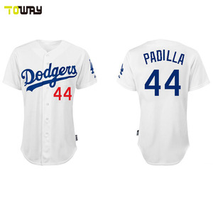 custom cheap blank china baseball jerseys