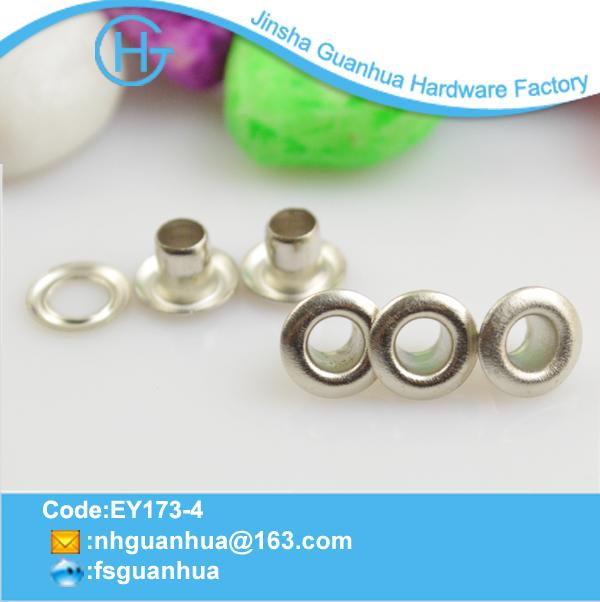 2014 the most special cap scrapbooking brads eyelets made in China