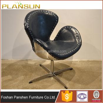 Exellent Furniture Replica Arne Jacobsen Furniture Fiberglass Frame Aviator  Swan Chair Intended