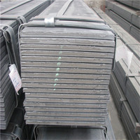 Buy Direct From China Factory Q345 Hot Dipped Galvanized Carbon Steel Flat Bar