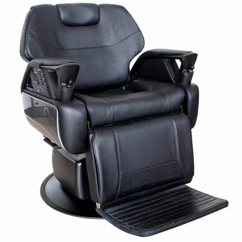 2016 Hair Salon Equipment Modern Barber Chair 518W