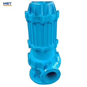 Bus Toilet Water Pump