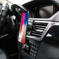 2018 Universal Strong Magnetic Car Phone Holder Air Vent Mount For Smartphones