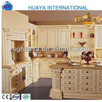 Hot-selling Latest Design Kitchen Cabinet/commerican Kitchen ...
