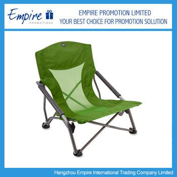 Por Small Folding Camping Chair Beach
