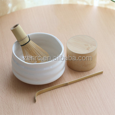 Best Selling Double Wall Vacuum Glass Matcha Bowl