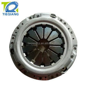 Superior quality clutch 180mm clutch cover