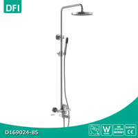 High Quality Brushed Nickel Faucets
