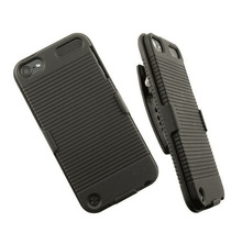 Hot selling hard case Clip Case For Ipod touch 6