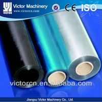 PVC, PE, PP, PS, VICTOR Plastic Plate/Sheet/Board Extrusion/ Production Line