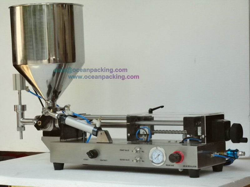 Contemporary Crazy Selling mascara cream filling capping machine