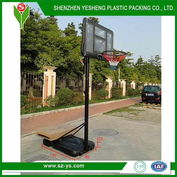 Hot Selling Outdoor Junior Basketball Stand Hoop and Stand