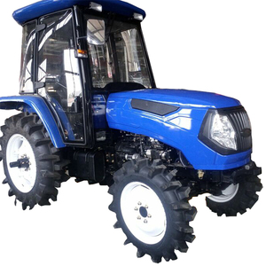Medium Size 80HP Tractor Prices of Tractor in Ghana