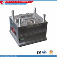 competitive price plastic injection molding company OEM