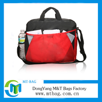 multi pockets fashion convenient school bag shoulder messenger bag