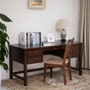 Living furniture computer kit home office furniture writing table study room desk