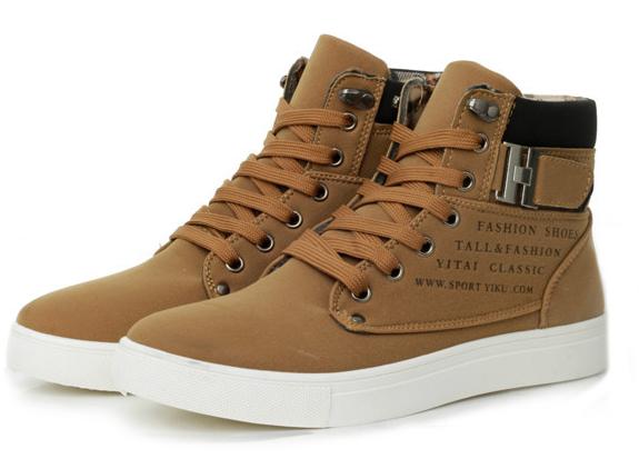 f03393f517623 2015 caliente Zapatos de los hombres Zapatos Tenis Masculino hombre de moda  de otoño de cuero