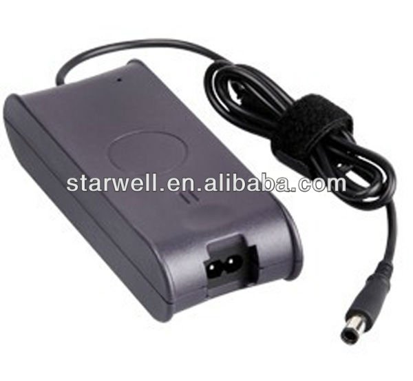 20V 4.5A laptop ac adapter for DELL PA-6 90W