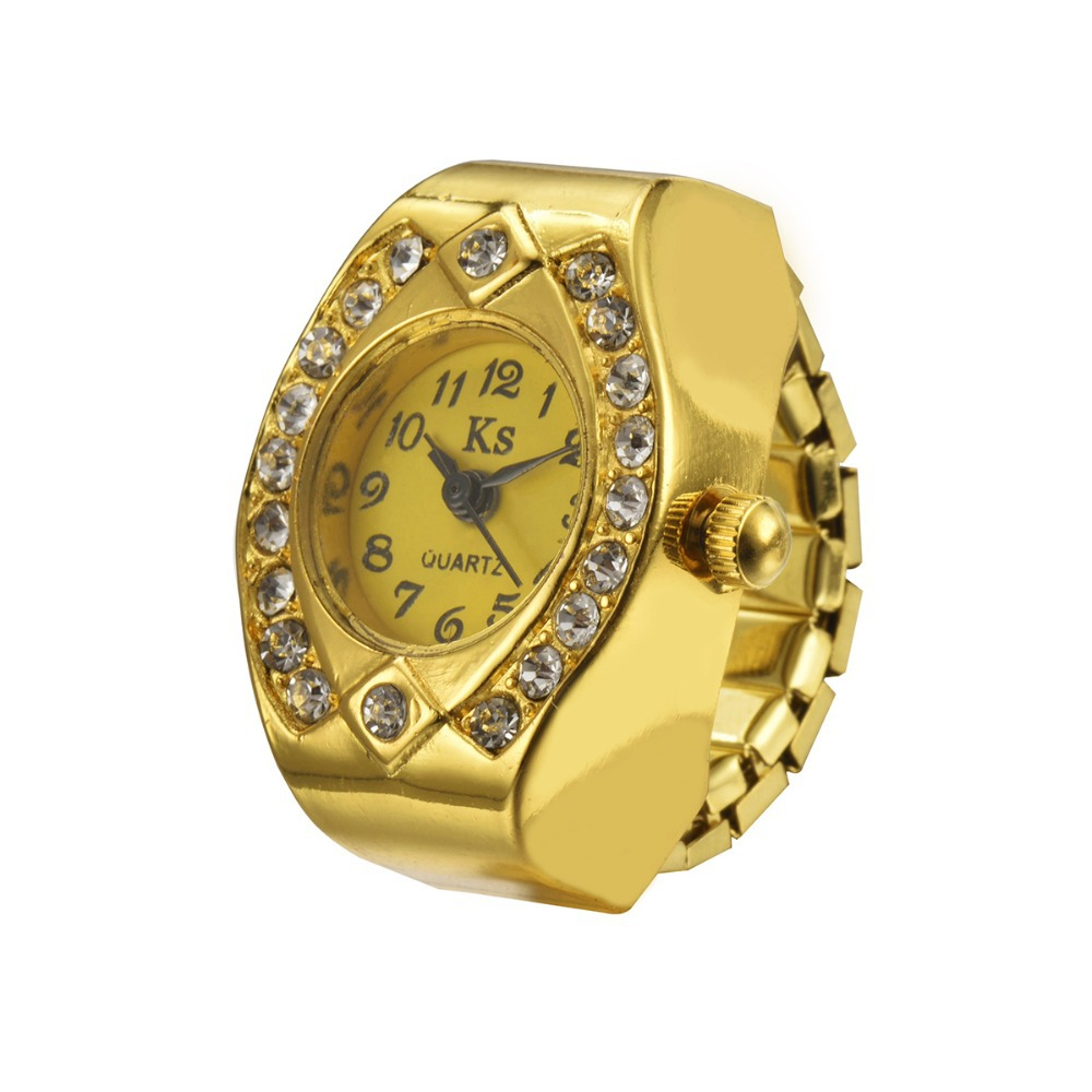 60a9de3adf1 Finger watch ring