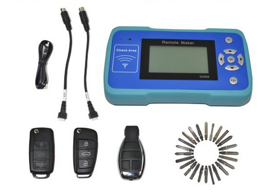 Newest Super KD900 Key Programmer KD900 Remote Maker the Best Tool for Remote Control World