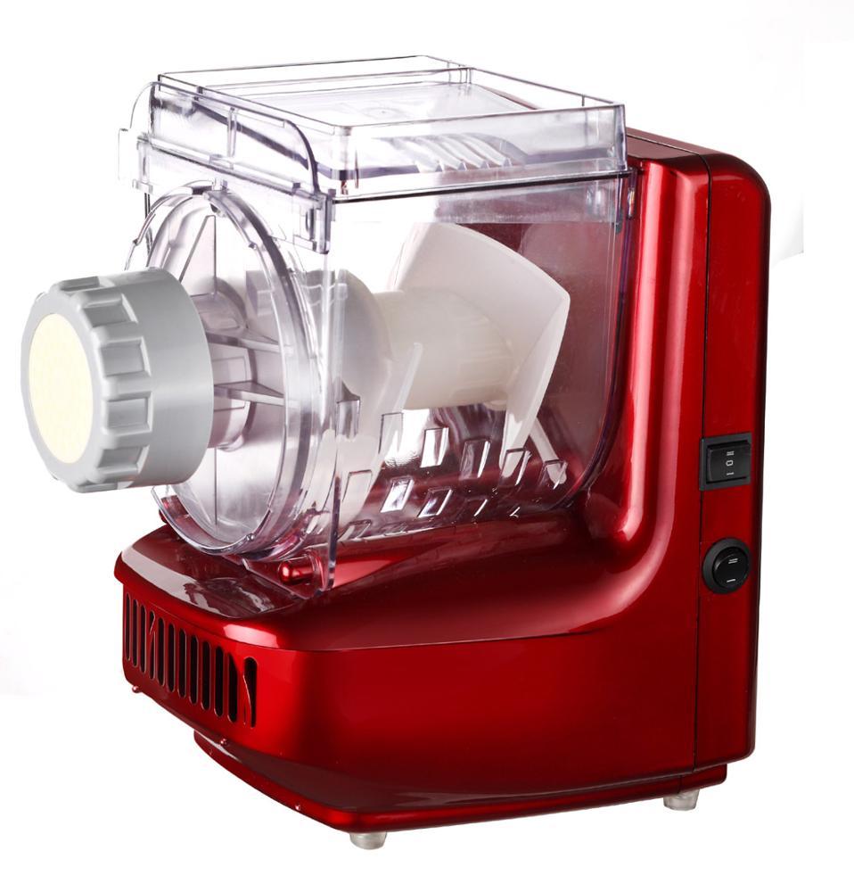 PM-08008 jstone حار مبيعات 2.2L الكهربائية ماكينة تصنيع المعكرونة المعكرونة صناع الحبوب صنع المنتجات