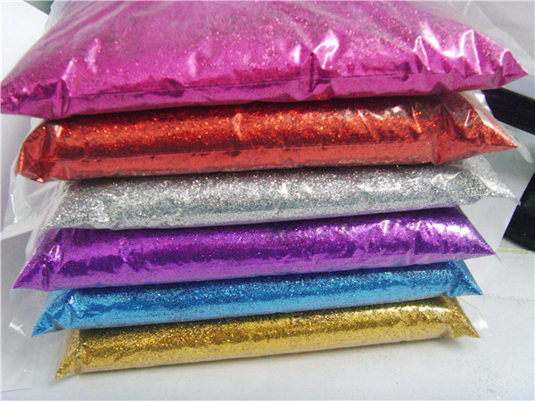 hot selling low cost good quality metallic crafts glitter powder kg