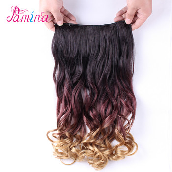 Freetress water wave synthetic hair extensions bright color freetress water wave synthetic hair extensions bright color crochet one piece 5 clip in synthetic hair pmusecretfo Gallery