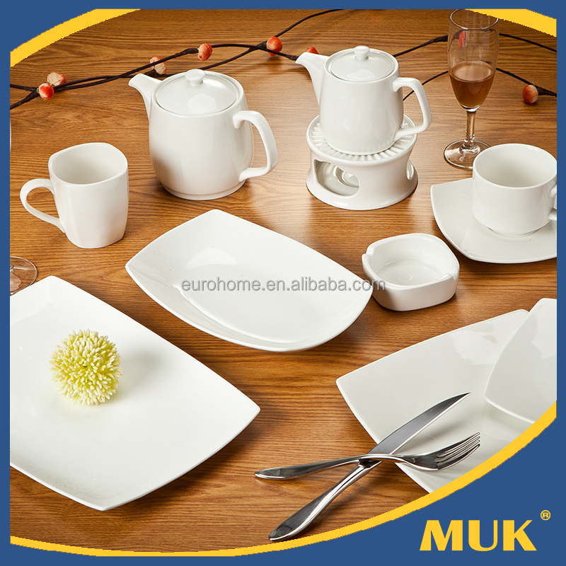 Hotel ware & restaurant ware & Kitchen ware fine ceramic tableware / porcelain tableware