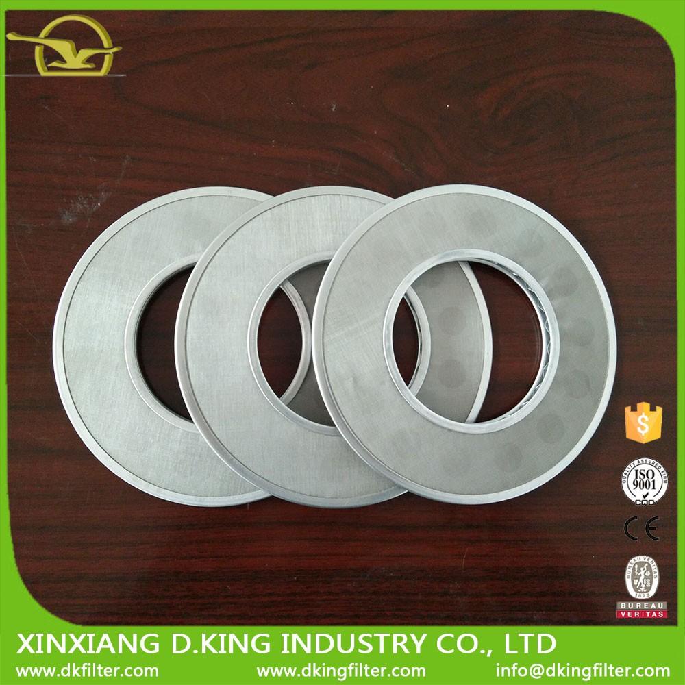 Spl 200 Disk Filter For Duplex Oil Filters Series In Industry Fuel Mann Hummel