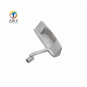 Custom Investment Casting Golf Clubs Drive Head