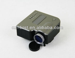 Hot Selling home theater system lcd projecters made in China